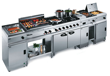 catering equipment services Exeter