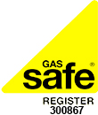 gas safety registered Honiton